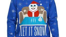 Walmart Canada retire des chandails de père Noël...