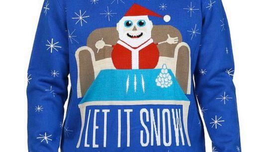 Walmart Canada Pulls Cocaine Santa