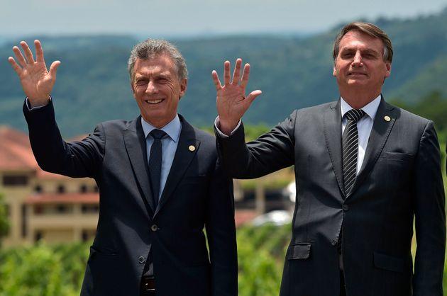 """""""Essas declarações [mais duras] de Bolsonaro se chocam com interesses dos negócios..."""