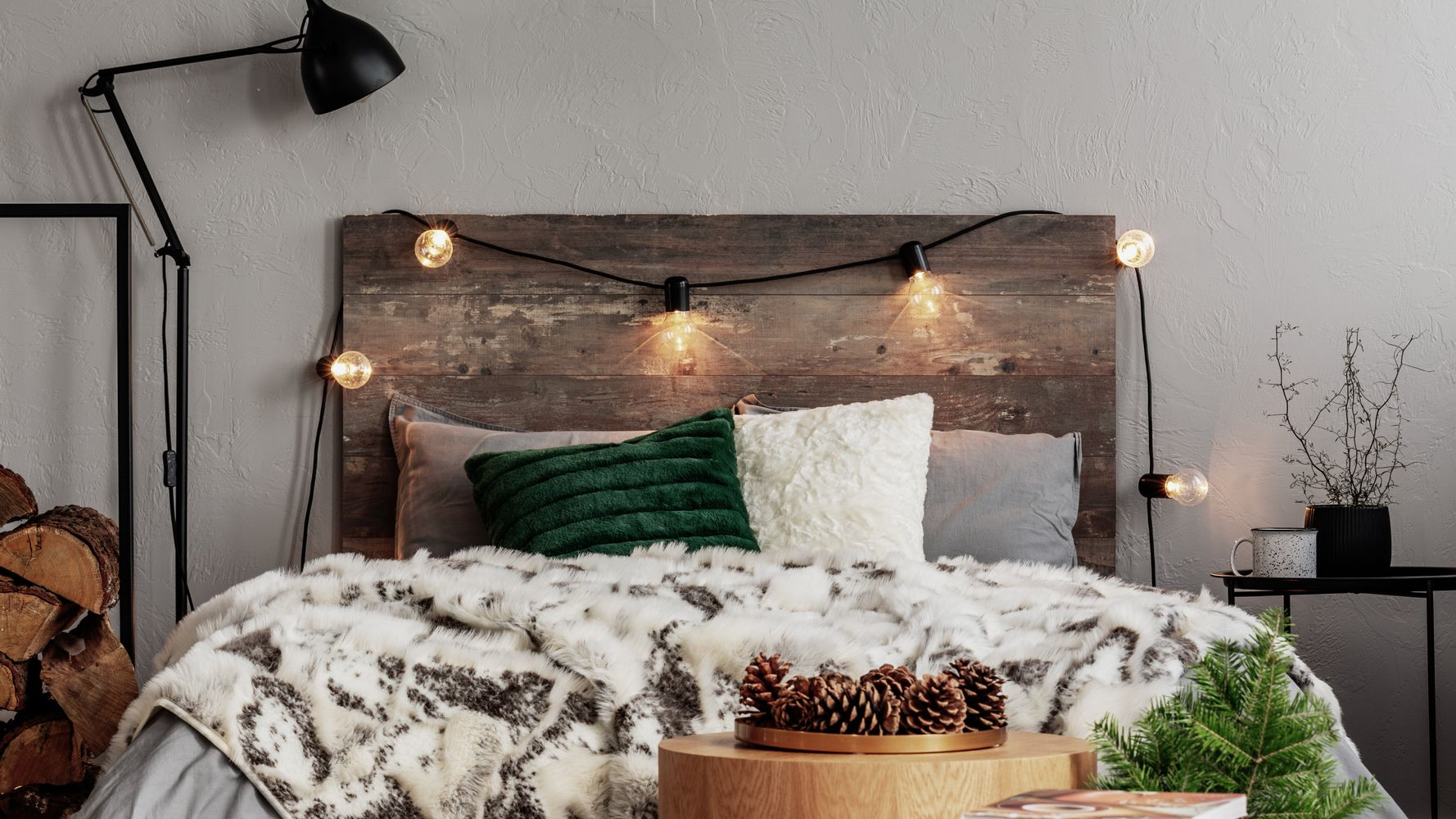 Stylish Holiday Decor That Can Stay Up All Year Long