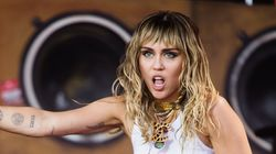 Miley Cyrus Gets 'Freedom' Tattoo Amid Liam Hemsworth