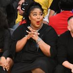 Lizzo's Bootylicious Lakers Game Outfit Goes Viral After People Share Mixed