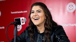 Bianca Andreescu Is Canada's Athlete Of The