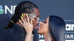 Cardi B Says Priests Helped Save Her Marriage After Husband Offset