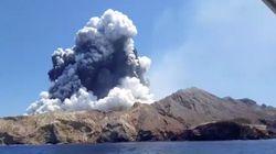 Scott Morrison Confirms 3 Australians Dead After New Zealand Volcano