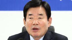 김진표 의원이 국무총리직을