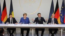 Vraies avancées ou résultats insuffisants? Personne n'était d'accord sur le bilan du sommet sur l'Ukraine à