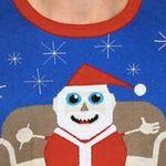 サンタとコカインのクリスマスセーターを販売➡︎謝罪に ウォルマート