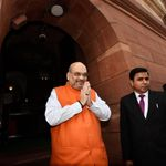 'Dangerous Turn': Sanctions Against Amit Shah Sought By US Commission After Citizenship