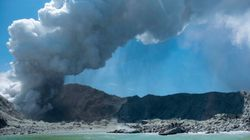 5 Dead, 8 Missing After New Zealand Volcano