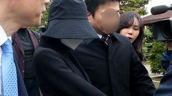 '마약 혐의' 홍정욱 전 의원 딸이 집행유예를