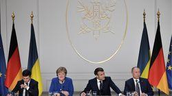 Συμφωνία Ρωσίας- Ουκρανίας για κατάπαυση του πυρός και ανταλλαγή