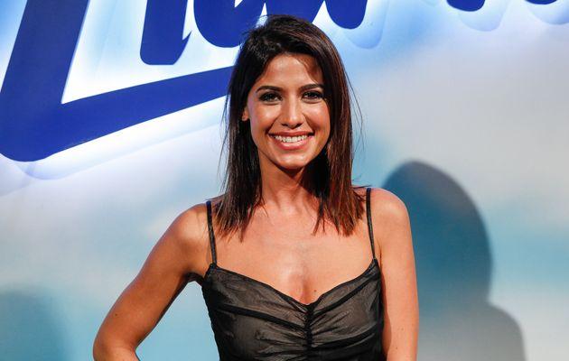 La presentadora y exconcursante de 'GH VIP' Ares