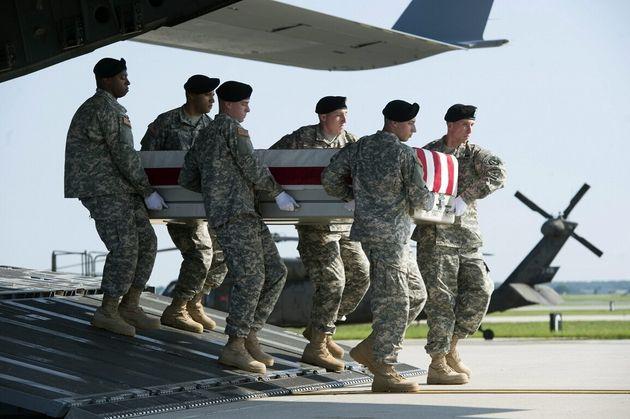 Una investigación revela las mentiras de los gobiernos de EEUU sobre la guerra de Afganistán:
