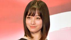 橋本環奈さん、「世界のTwitterで最も話題になった俳優」で8位に。日本で唯一トップ10入り