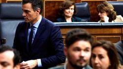 PSOE y ERC se reúnen por tercera vez para abordar la