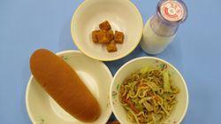 「名古屋市の学校給食が質素すぎる」とネットで話題に。その背景は?