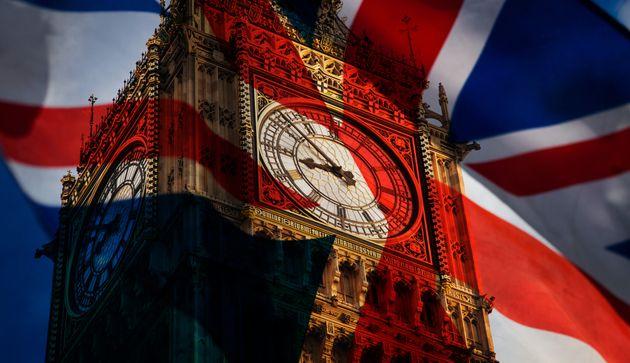 London Calling. La sfida per il futuro del Regno