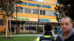Al menos seis muertos en un tiroteo en un hospital del noreste de República