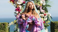 Ce que Beyoncé a appris suite à ses fausses