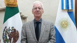 L'ambassadeur du Mexique en Argentine pris en flagrant délit de vol de