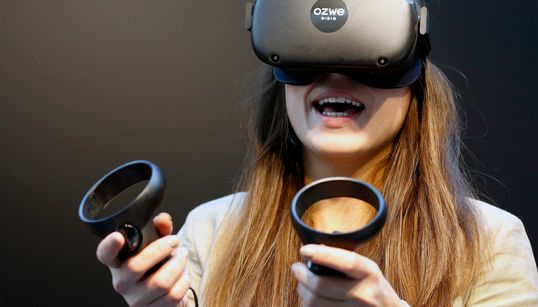 The Seven Best Gadgets We Saw In