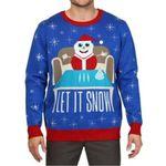 Το χριστουγεννιάτικο πουλόβερ της ντροπής που απέσυραν τα