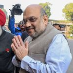 Amit Shah Says Situation In Kashmir Is Normal. Is It