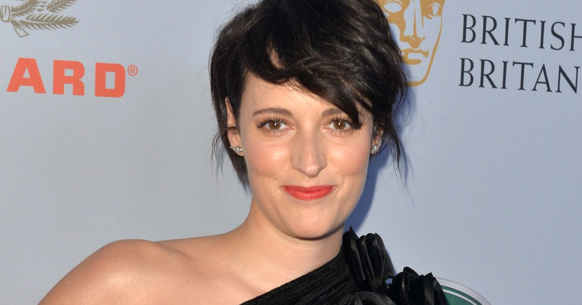Phoebe Waller-Bridge Clarifies Reports About Why She Was Hired For New James Bond FIlm