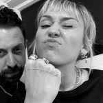 Le nouveau tatouage de Miley Cyrus est très