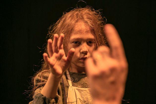 Η Γιασεμί Κηλαηδόνη για «Το θαύμα της Άννυ Σάλιβαν», την ανθρώπινη δύναμη και την