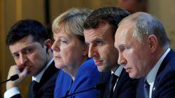 Ουκρανική Κρίση: Διαπραγμάτευση και Παράγοντες