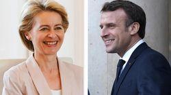 L'Europa del dopo-Merkel: von der Leyen o
