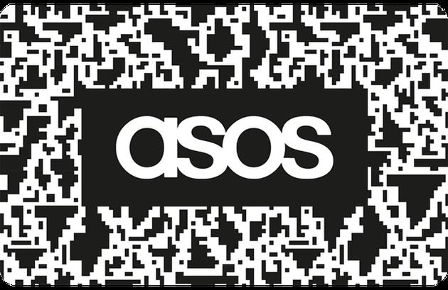 ASOS Gift Card, ASOS, From £5