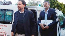 El jefe de Gabinete de Iglesias deja el cargo para irse al Gobierno