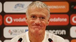 Deschamps reste sélectionneur des Bleus jusqu'au Mondial