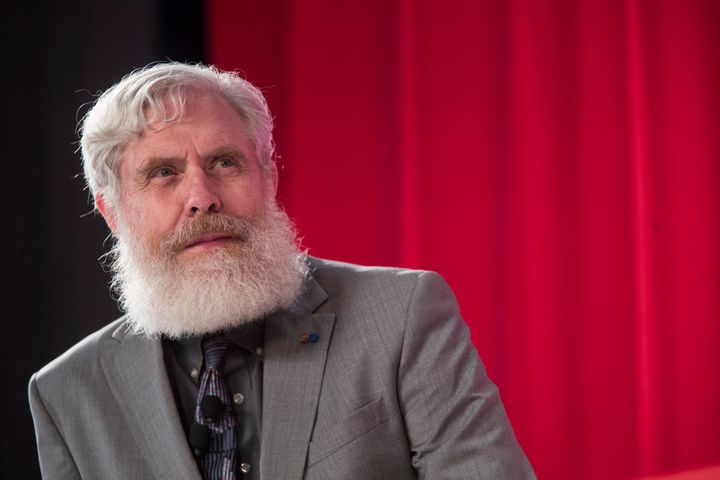 George Church, professeur de génétique à la Faculté de médecine de Harvard, a une idée particulière de ce à quoi devrait ressembler une application de rencontre.