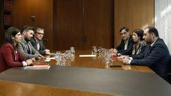 ¿Por qué se ha atascado la negociación entre el PSOE y