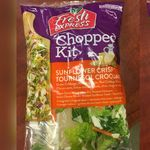 Packaged Salad Recalled After 16 E. Coli Cases