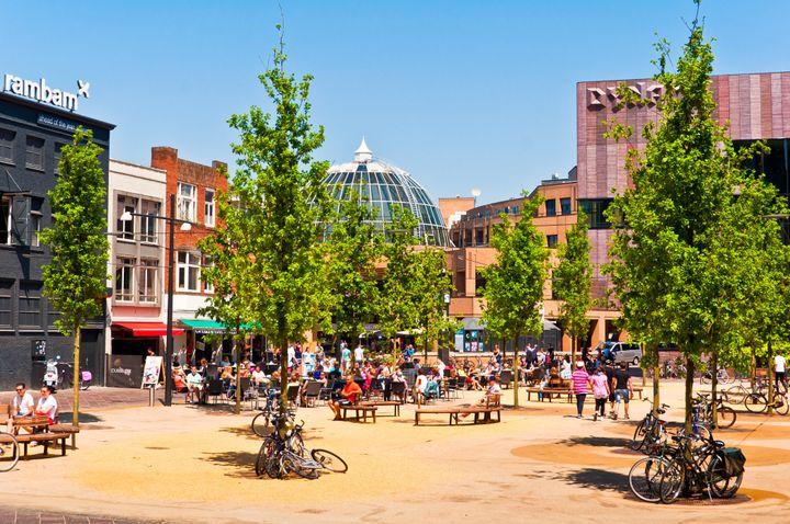Eindhoven, Netherlands.