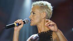 Πέθανε η τραγουδίστρια των Roxette Μαρί