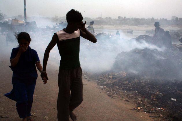 La crisi climatica è anche una crisi dei diritti dei bambini