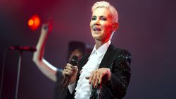 Roxette Singer Marie Fredriksson Has Died At The Age Of