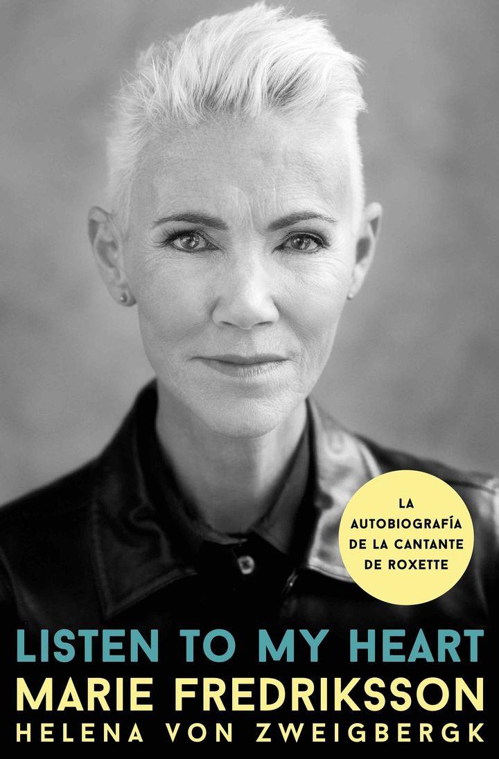 'Listen to my heart' , de Marie Fredriksson.