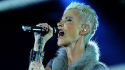 Marie Fredriksson, chanteuse du tube