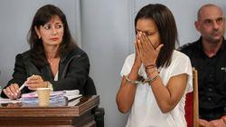 Trasladan a Ana Julia de la cárcel de Almería a la de Brieva