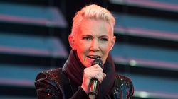 'It Must Have Been Love' Roxette Singer Dies Of Brain