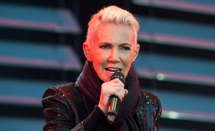 "Roxette singer Marie Fredriksson died Monday at the age of 61 after battling a ""long illness,"" her management agency says."