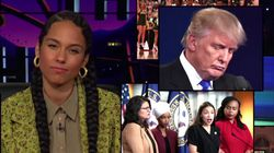 Alicia Keys Is On Fire With This Trump-Dinging Recap Of
