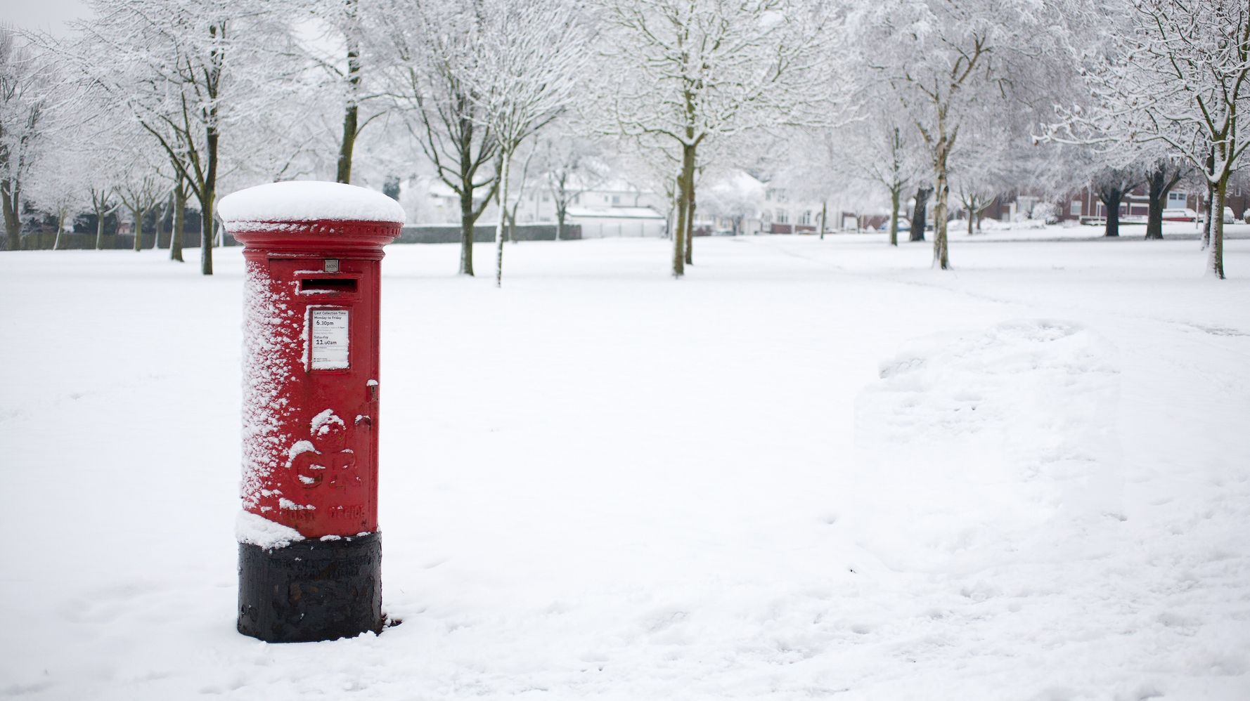 10 Letterbox Christmas Gifts That Will Fit In The Post